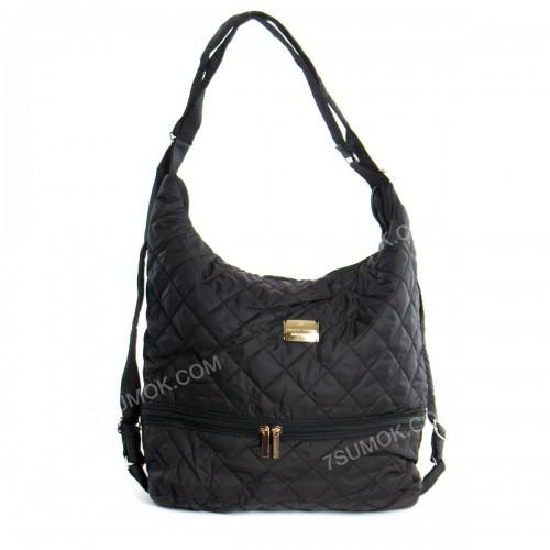 Спортивна сумка NW1038 black