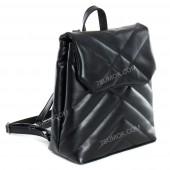 Жіночий рюкзак R028 black