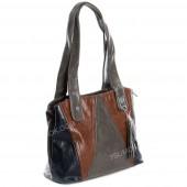 Жіноча сумка 11816 gray