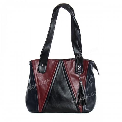 Жіноча сумка 11816 black