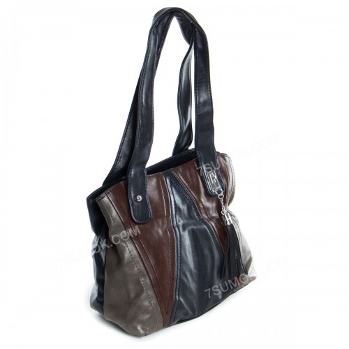Жіноча сумка 11816 blue