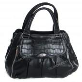 Жіноча сумка 11938 black