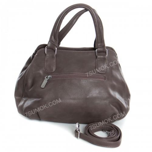 Жіноча сумка 11938 sand