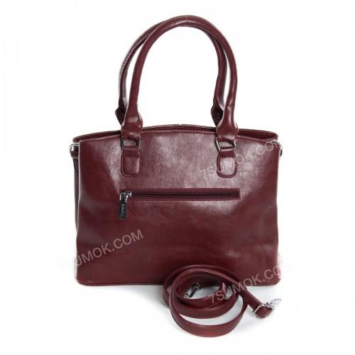 Жіноча сумка 1727 red