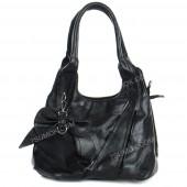 Жіноча сумка 7146 black