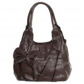Жіноча сумка 7146 brown