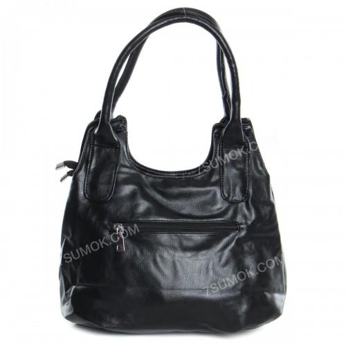 Жіноча сумка 77941 black
