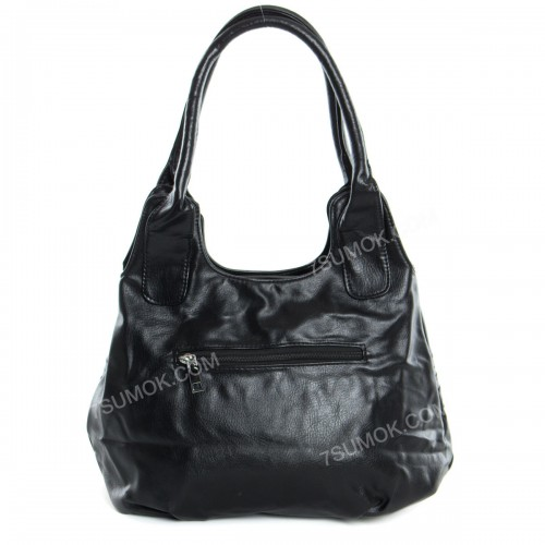 Жіноча сумка 33008 black