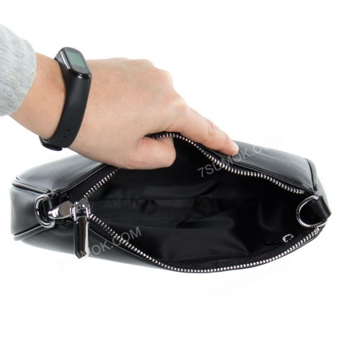 Клатч LM2020082203 black