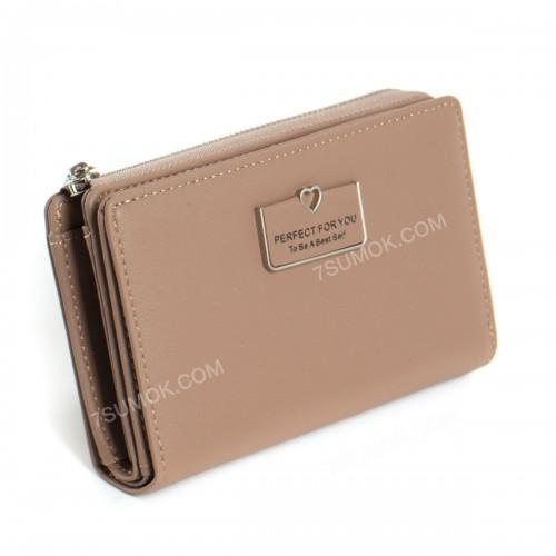 Жіночий гаманець C9367-5 khaki