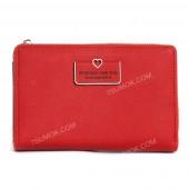 Жіночий гаманець C9367-5 red