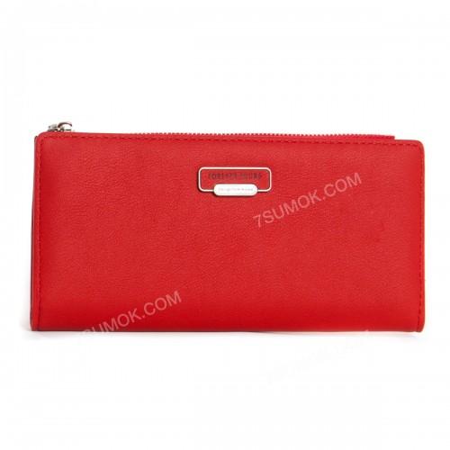 Жіночий гаманець P7599-70C red