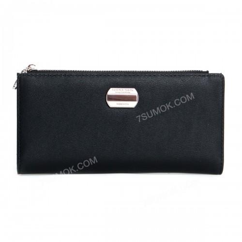Жіночий гаманець P7599-47C black