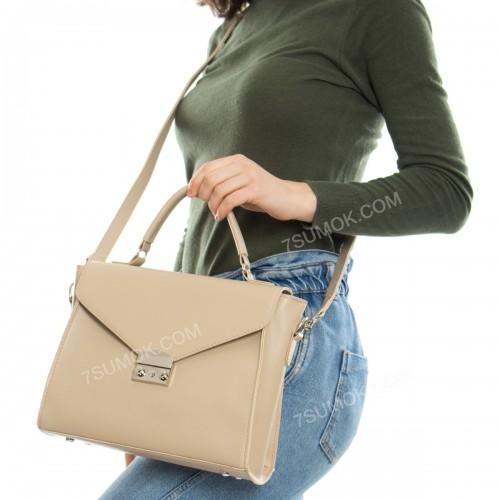 Жіноча сумка 044 khaki