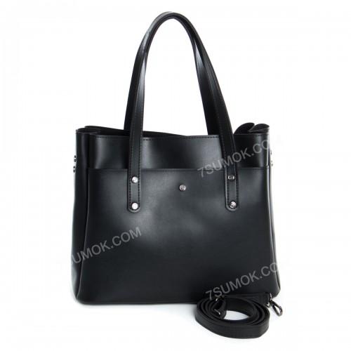 Жіноча сумка 115 black