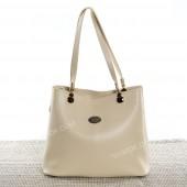Жіноча сумка 026 beige