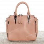 Жіноча сумка 123 pink