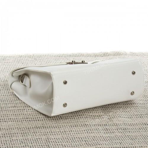 Жіноча сумка 044 white