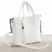Жіноча сумка 112 white