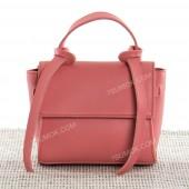 Клатч 037 mini pink