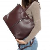Жіноча сумка 187 bordo