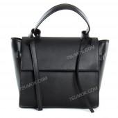 Жіноча сумка 213 big black
