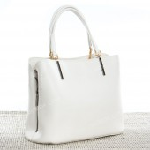 Жіноча сумка 130 white