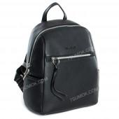 Жіночий рюкзак 6422-2T black