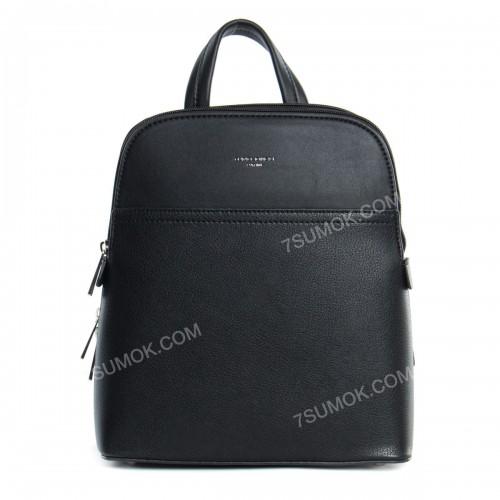 Жіночий рюкзак 6221-2T black