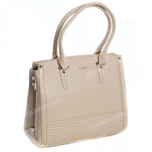 Жіноча сумка TD017 beige