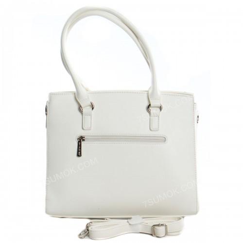 Жіноча сумка TD017 white
