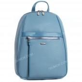 Жіночий рюкзак CM6025T light blue