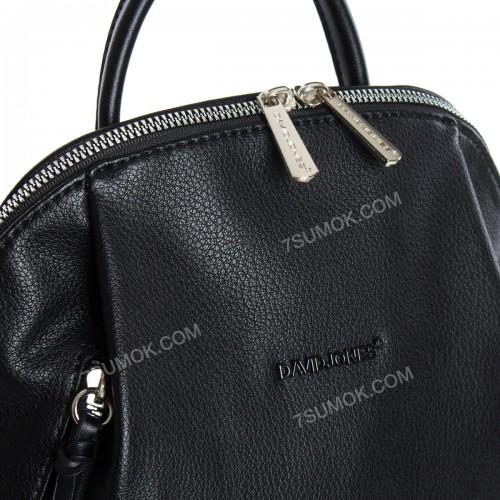 Жіночий рюкзак CM6026 black