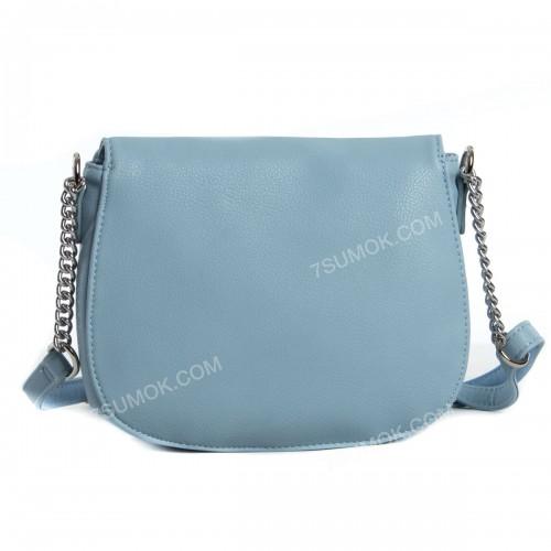 Клатч 6508-1 light blue