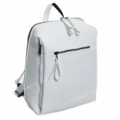Жіночий рюкзак R026 white