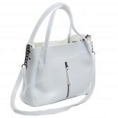 Жіноча сумка 08 white