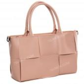 Жіноча сумка 096 light pink