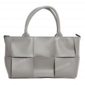 Жіноча сумка 096 light gray