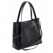 Жіноча сумка 011 black