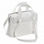 Жіноча сумка 116 white