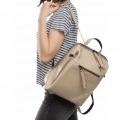 Жіночий рюкзак R026 light bison