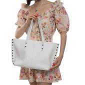 Жіноча сумка 118 white