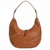 Жіноча сумка CM6087 cognac