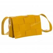 Клатч 099 yellow