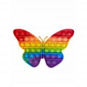Антистрес іграшка Pop It butterfly