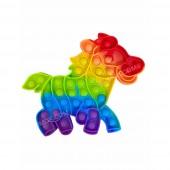 Антистрес іграшка Pop It horse