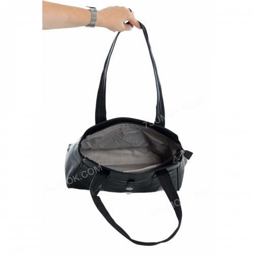 Жіноча сумка 20168 black